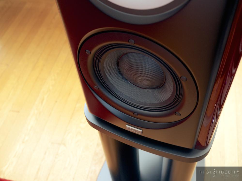 TAD Speaker