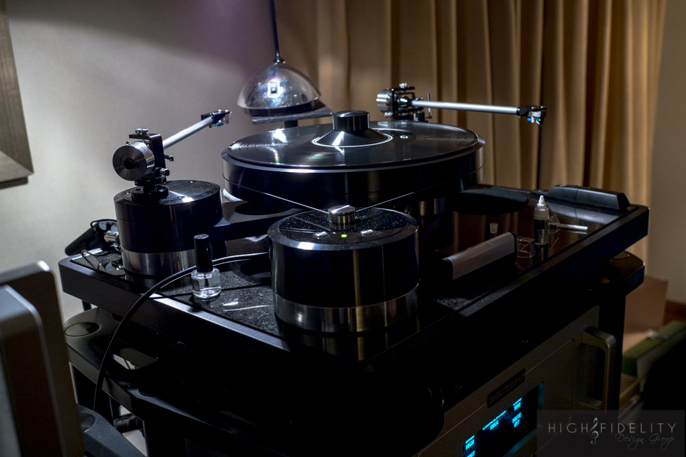Rocky Mountain Audio Fest 2014