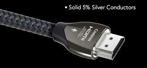High-End HDMI Cables | AudioQuest-HDMI-Carbon