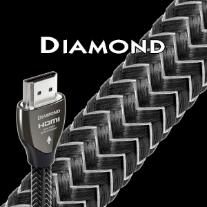 High-End Audio NYC | AudioQuest-HDMI-Diamond