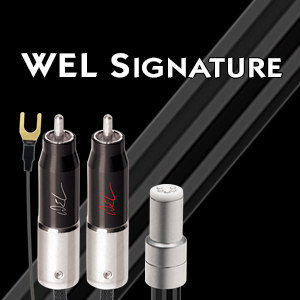 High-End Audio NYC | AudioQuest-WEL-Signature-Tonearm_Cables