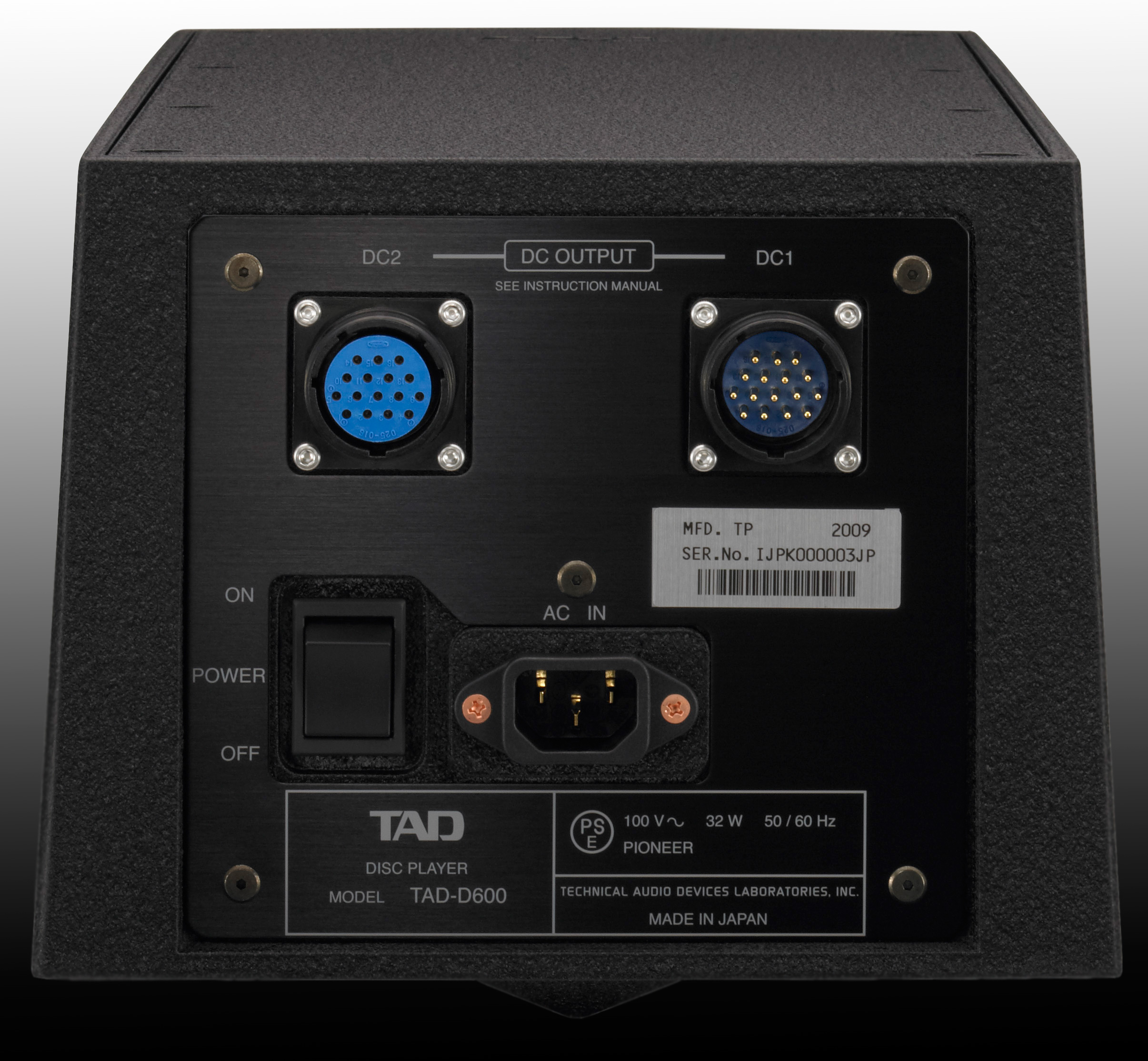 TAD-Labs D600 | TAD-Labs Dealer NYC