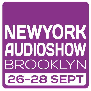 NY Audio Show logo 2014