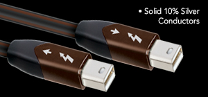 High-End Audio | AudioQuest-Thunderbolt-Coffee1