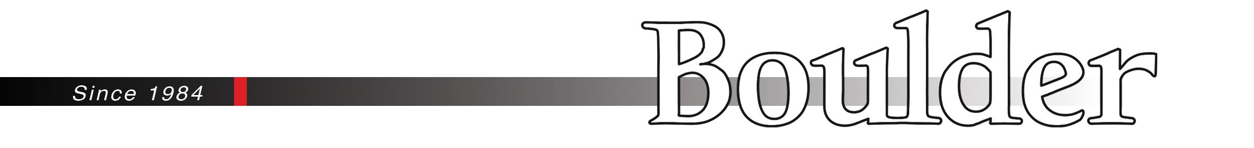 Boulder Audio Dealer NYC